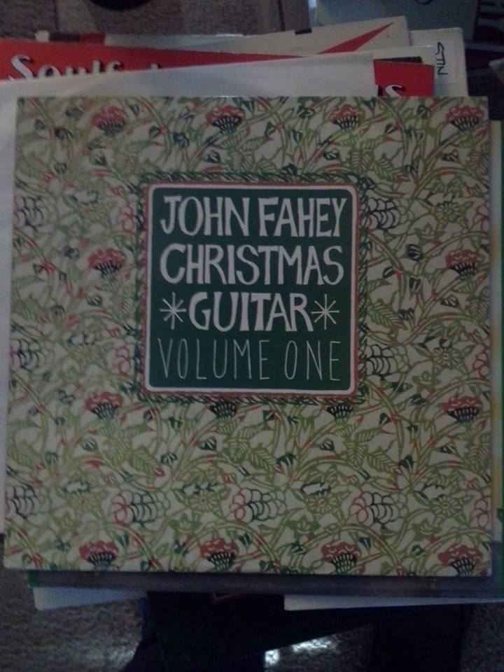 Christmas Classics On Vinyl Strangeblood Blog