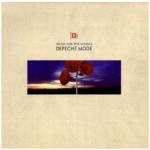 Depeche Mode- Music for the Masses 1987