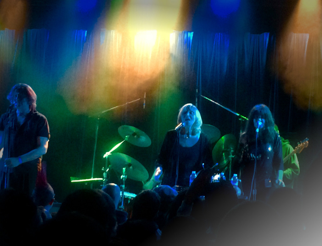 Magma performed songs from Slag Tanz and songs from their catalog